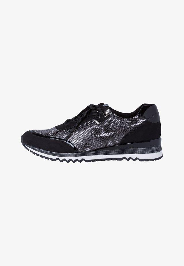 Zapatillas - black comb