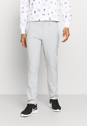 ELOF GOLF PANT - Broek - stone grey