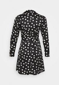 Closet - Day dress - black - 1