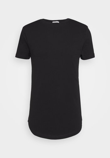 BADGE - T-shirt basic - black