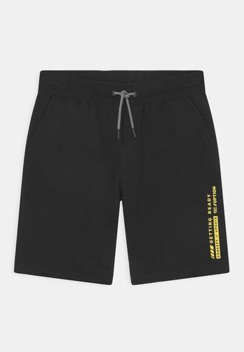 TEENAGER - Shorts - black
