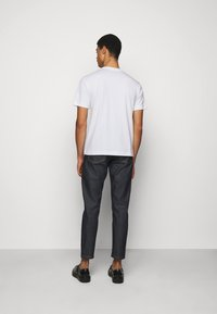 Études - UNISEX - T-shirt imprimé - white - 2