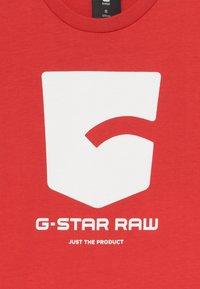 G-Star - T-shirts print - red - 3