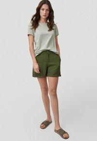 O'Neill - Shorts - winter moss - 1