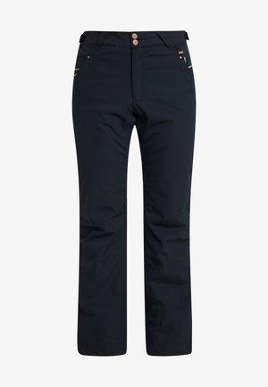 PANT - Snow pants - true black