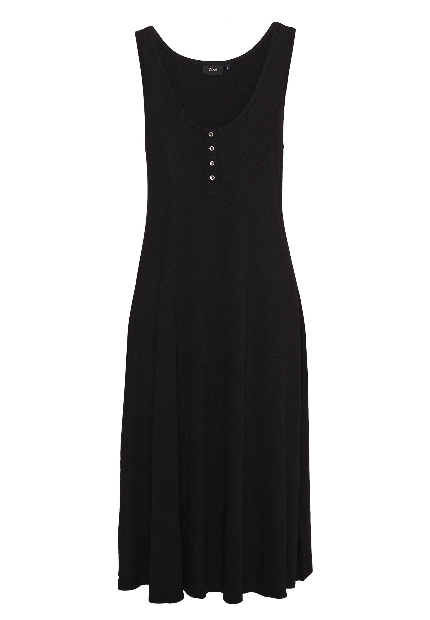 Damen VFREJA DRESS - Jerseykleid
