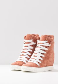 Casadei - High-top trainers - chansey - 4