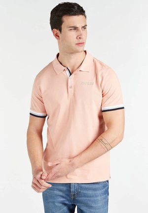 CLANCY  - Polo shirt - rose