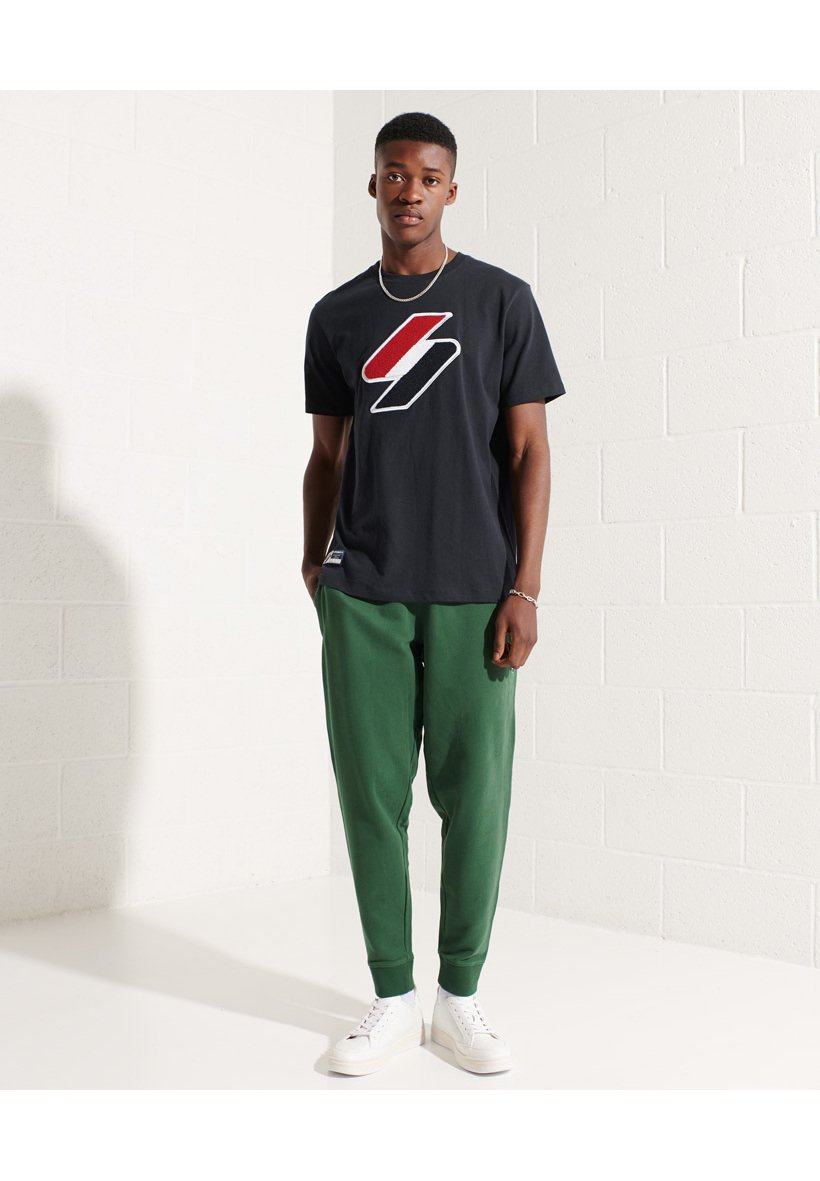 Herren CHENILLE - T-Shirt print