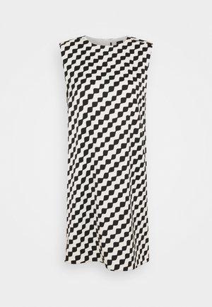 PEC - Denní šaty - nero piccolo
