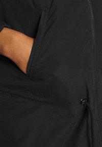 MAMALICIOUS - MLTIKKA PADDED JACKET - Winter coat - black - 6