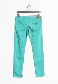 Guess - Relaxed fit jeans - green - 1