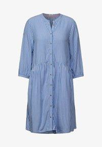 Cecil - Shirt dress - blau - 2