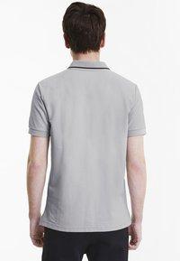 Puma - Polo shirt - team silver - 2