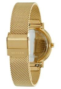Skagen - SIGNATUR - Horloge - gold-coloured - 2