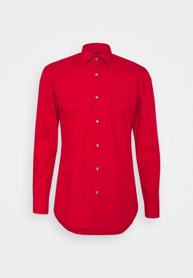 JENNO SLIM FIT - Skjorte - open pink