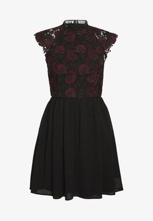 SAWYER DRESS - Cocktail dress / Party dress - black