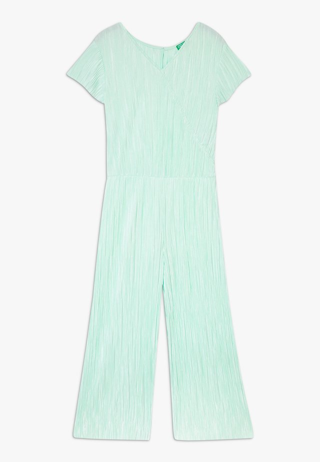 OVERALL - Jumpsuit - mint