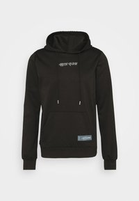 Sixth June - HARDROCK HOODIE - Bluza z kapturem - black - 4