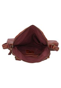 Billy the Kid - CHICAGO - Handbag - brown - 4