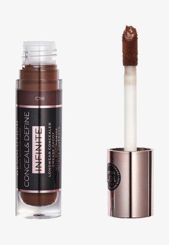 INFINITE XL CONCEALER - Concealer - c18