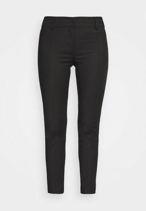 PANTS - Pantalon classique - nero