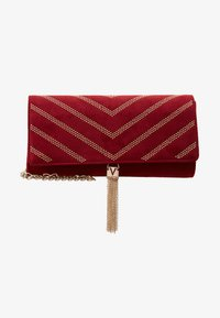 Valentino by Mario Valentino - DIME - Across body bag - bordeaux - 4