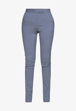 TAIKA - Kalhoty - mist blue