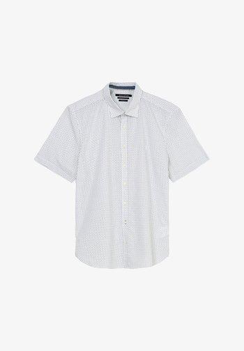Overhemd - mulit/white