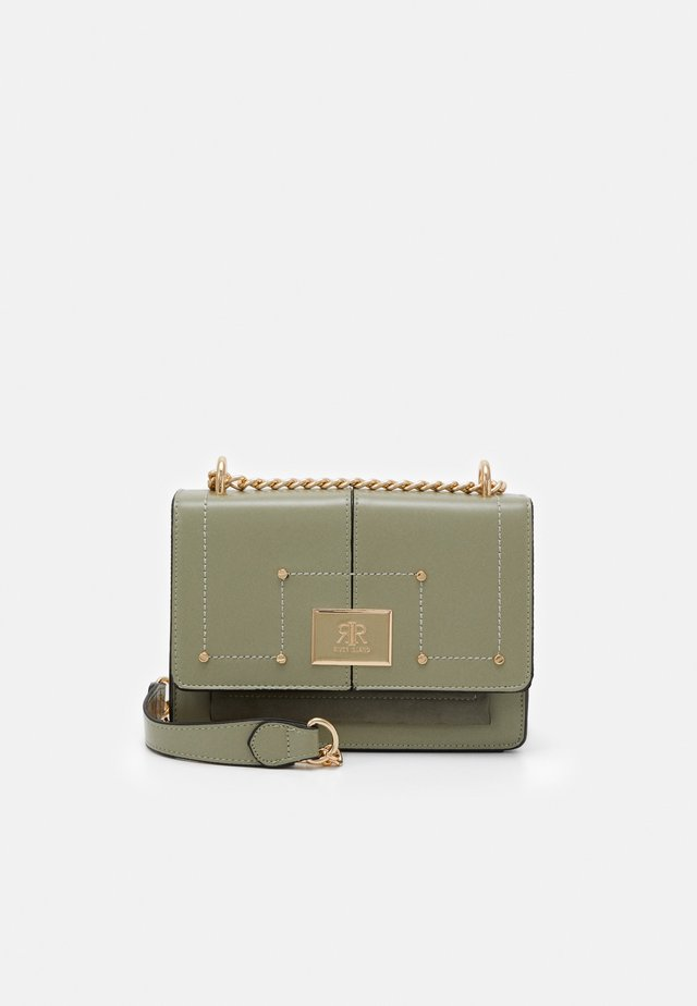 Sac bandoulière - light green