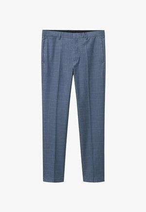 Pantalon - indigoblau