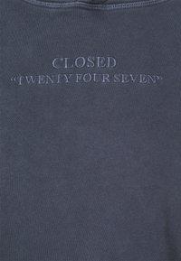 CLOSED - Sweater - thunder sky - 5