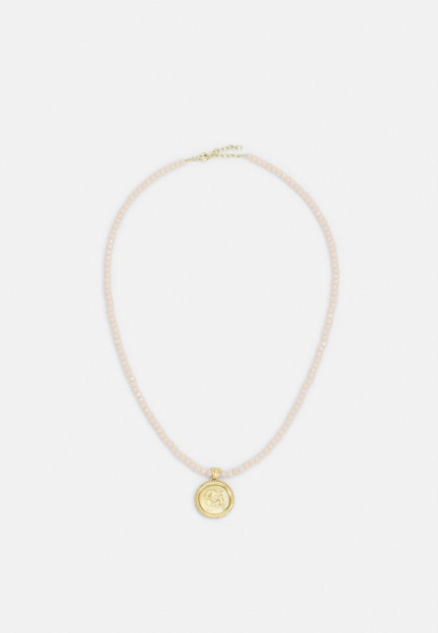HERCULES NECKLACE - Collier - gold-coloured