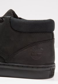 Timberland - ADVENTURE 2.0 CUPSOLE - Sneakersy wysokie - black - 5