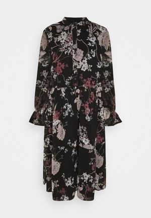 VMKATINKA DRESS  - Robe d'été - black