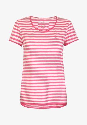 CIAEP - Print T-shirt - pink