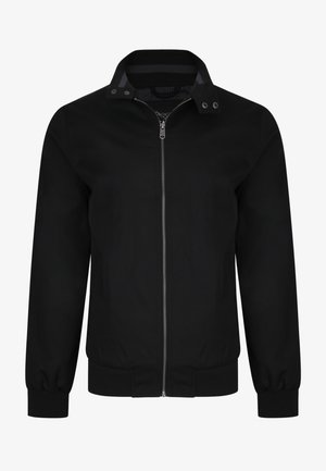 HAYMARKET HARRINGTON - Light jacket - schwarz