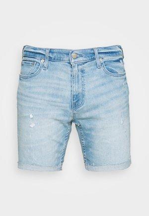 Short en jean - light clean