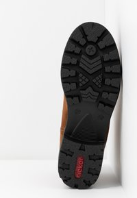 Rieker - Ankle boots - brandy - 6