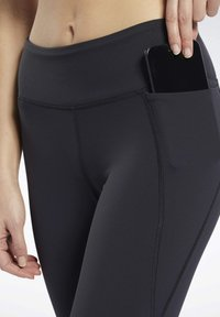 Reebok - Lux 2 Leggings - Collant - Black - 5
