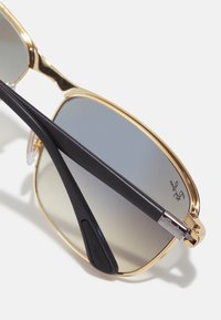Ray-Ban - Sunglasses - black on arista - 3