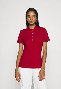 Lacoste - Polo shirt - rot - 0