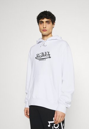 MILAN - Sweatshirt - bright white