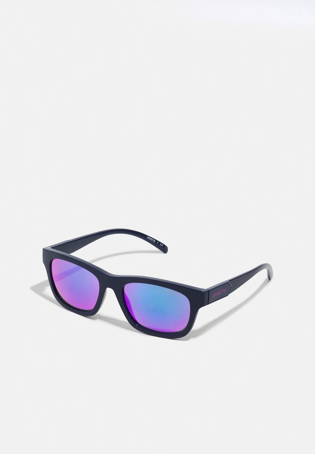 MAKEMAKE UNISEX - Sluneční brýle - blue