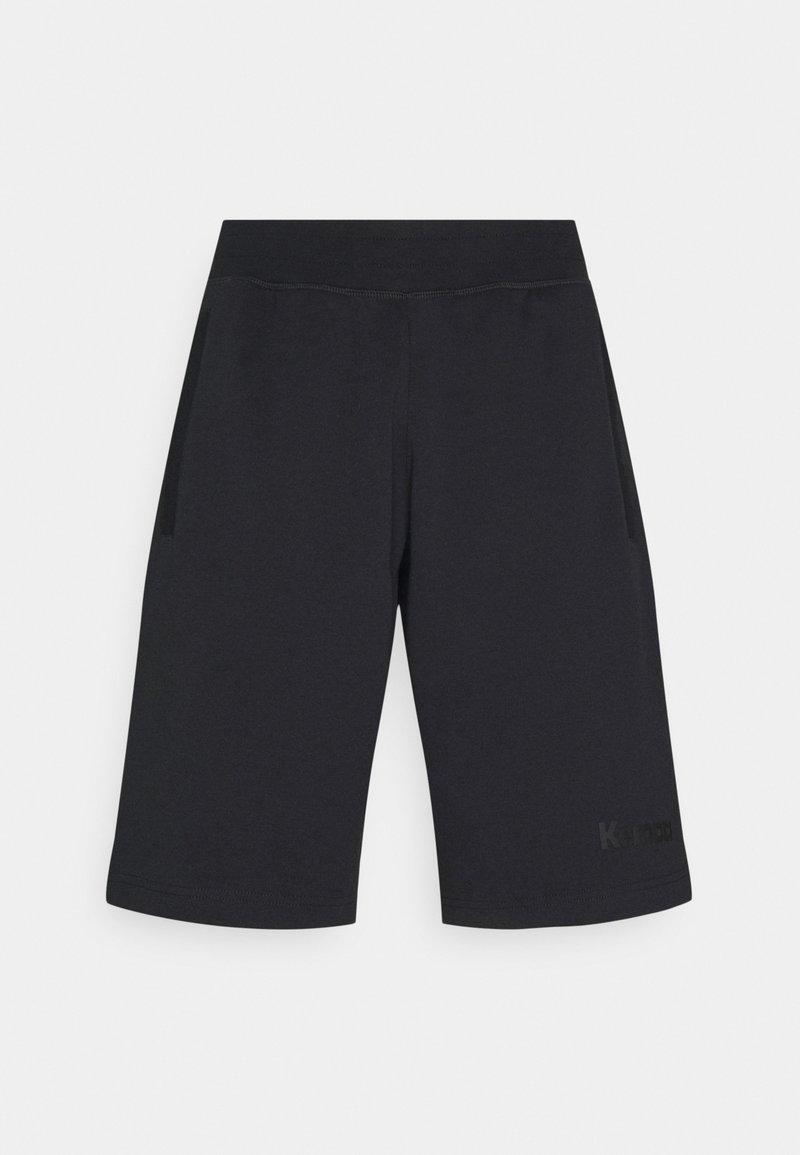 Kempa - STATUS - Shorts - black