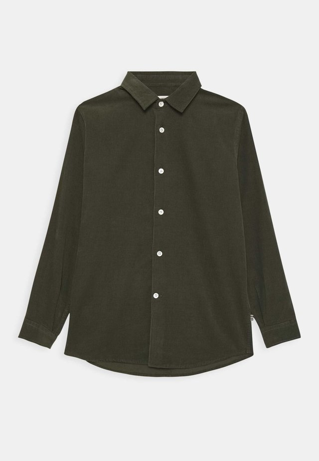 SVANTINI - Camicia - forest night