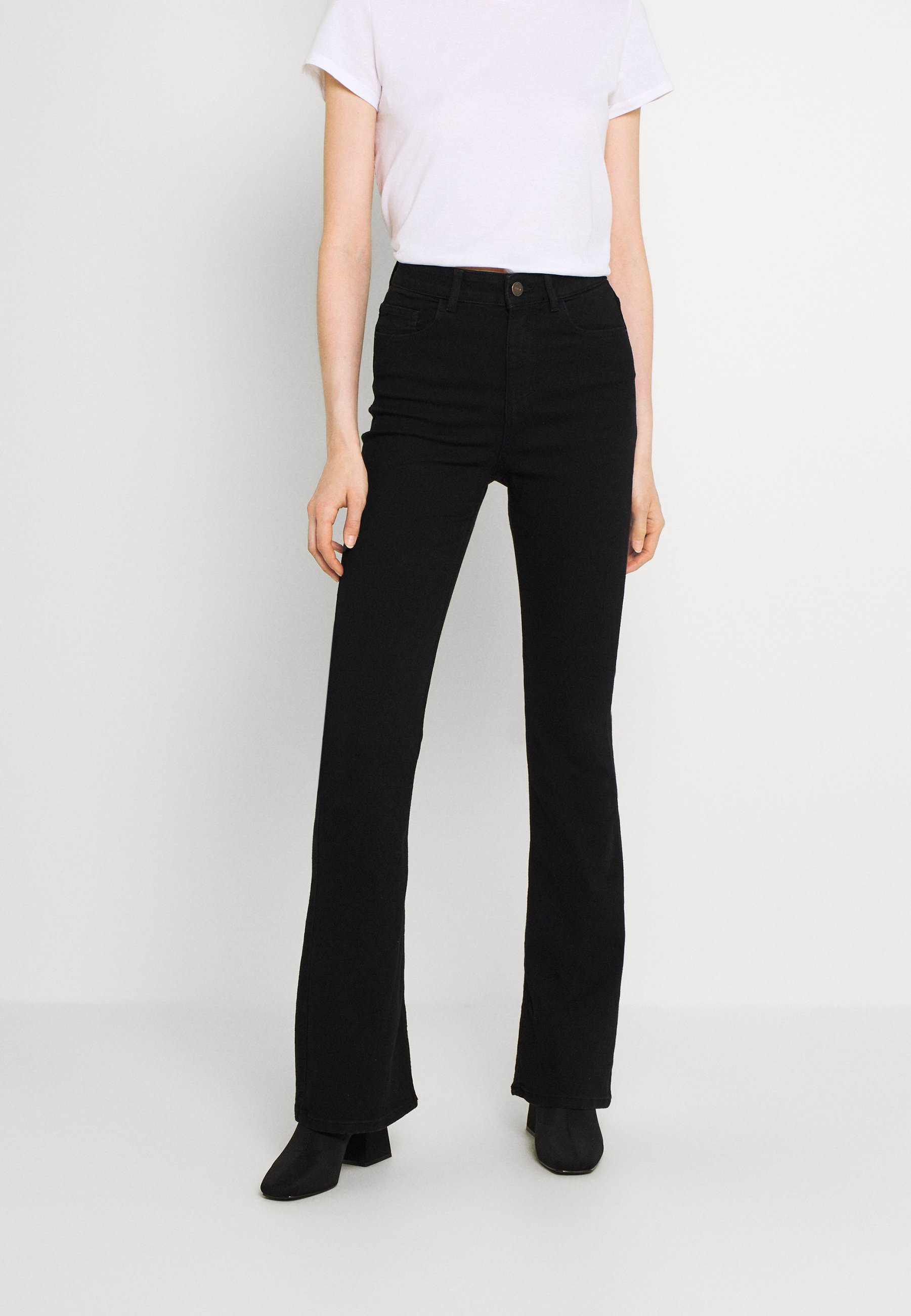 Femme PCPEGGY - Jean flare