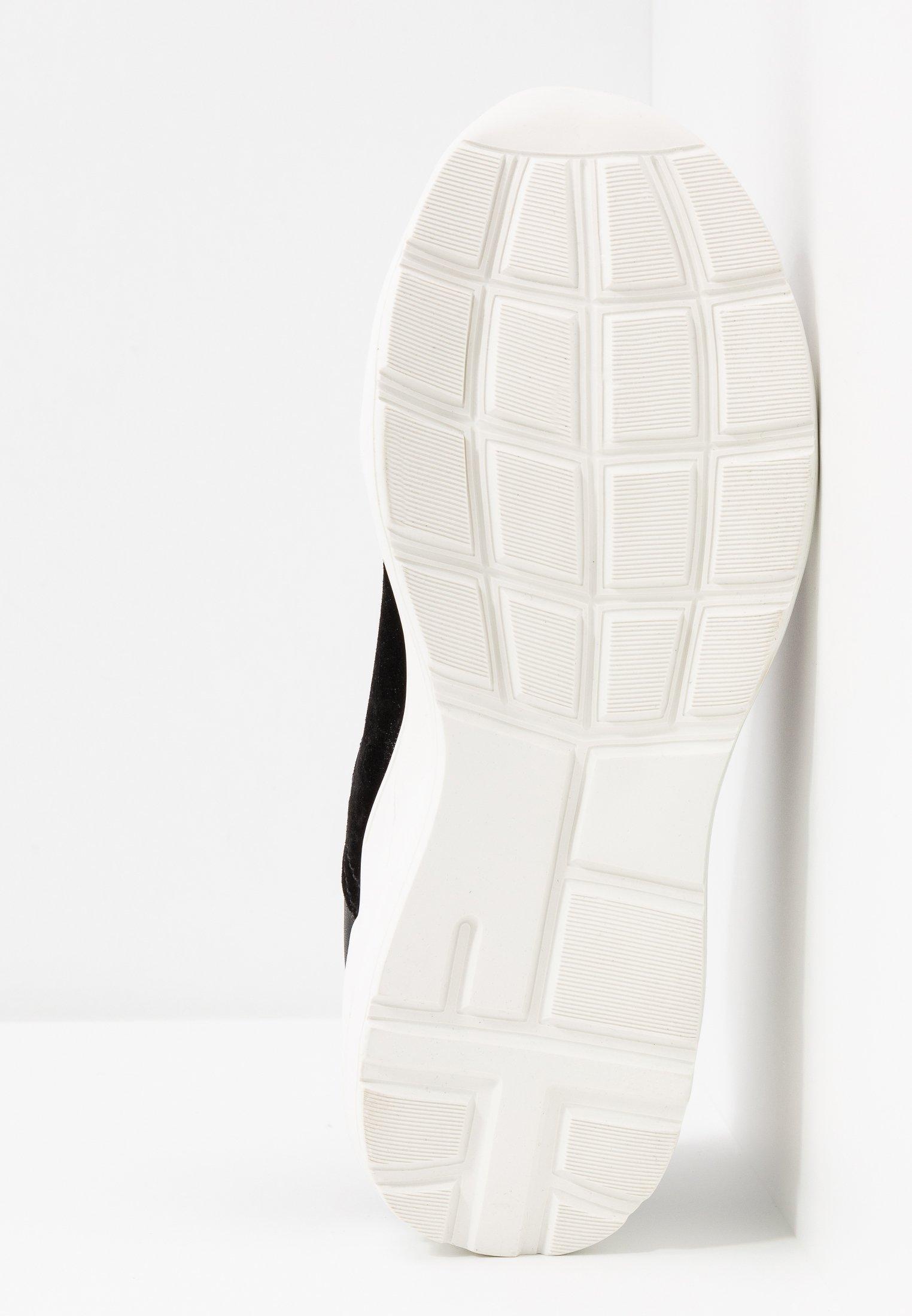 Anna Field Leather - Zapatillas Black