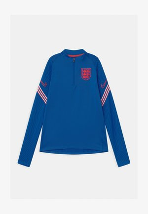 ENGLAND UNISEX - National team wear - sport royal/challenge red