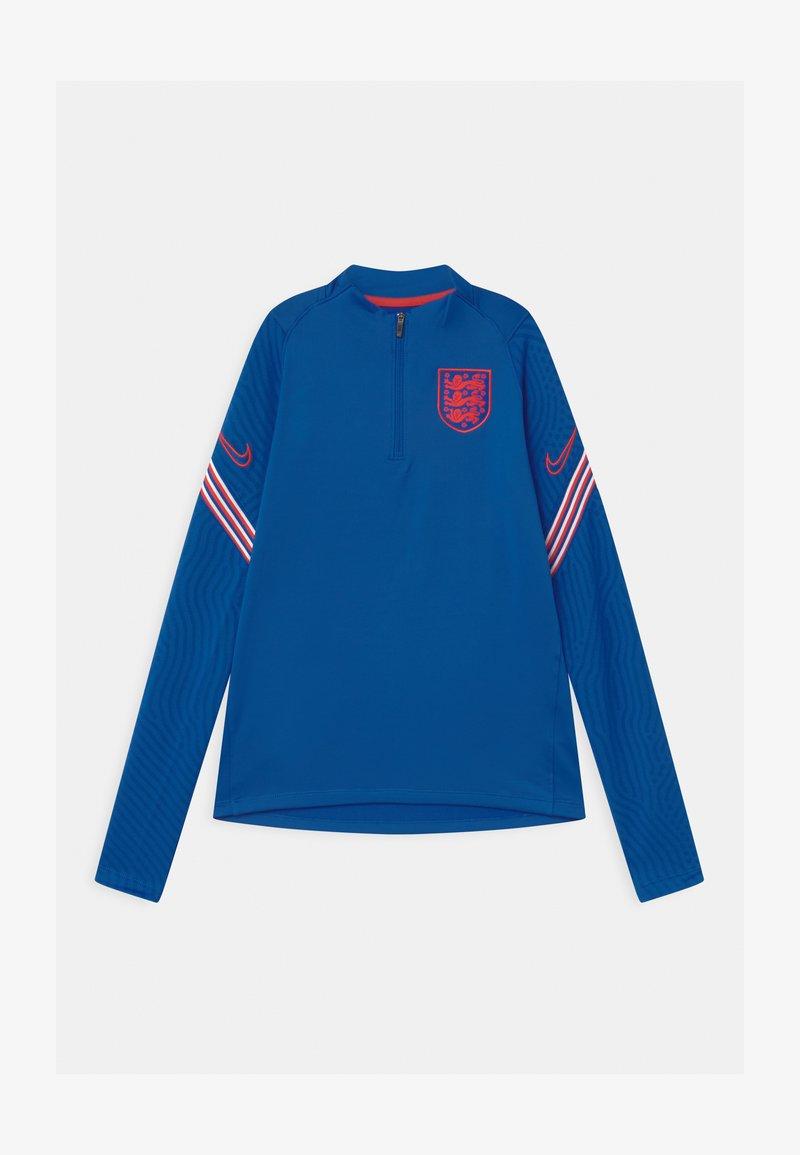 Nike Performance - ENGLAND UNISEX - Oblečení národního týmu - sport royal/challenge red